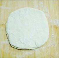 榴莲酥的做法 步骤3