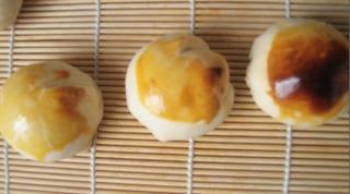 甜蜜烘焙之~芋头酥的做法步骤:8