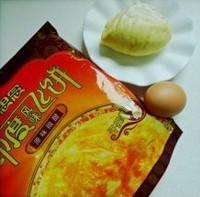 榴莲酥的做法 步骤1