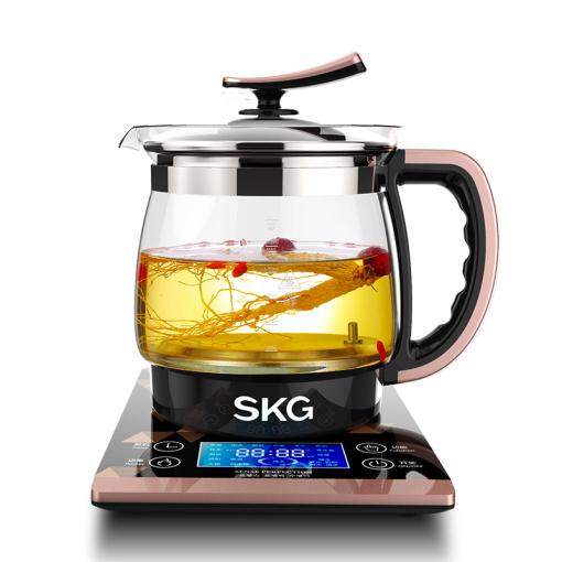 SKG 8073养生壶(含滤网)