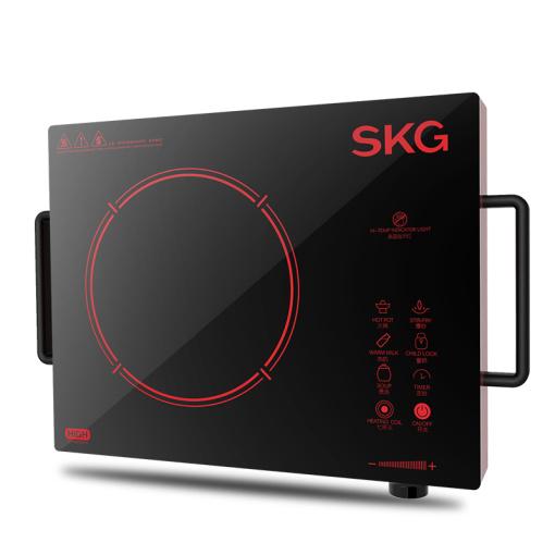 SKG 1645S电陶炉