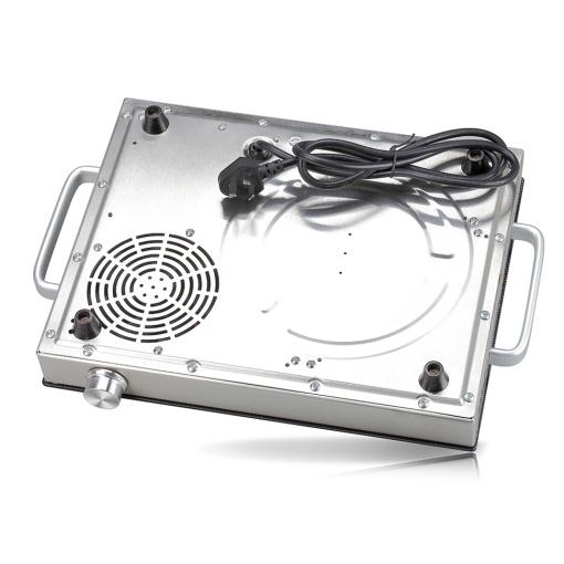 超静音电陶炉 (双环)