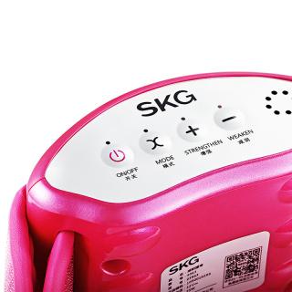 塑形减肥腰带无副作用 skg 4063