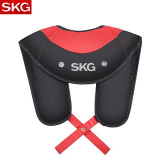 SKG U8敲打披肩