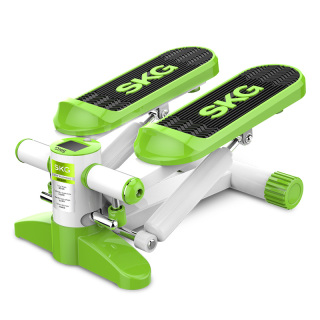 SKG3161踏步机瘦身塑形使用无噪音