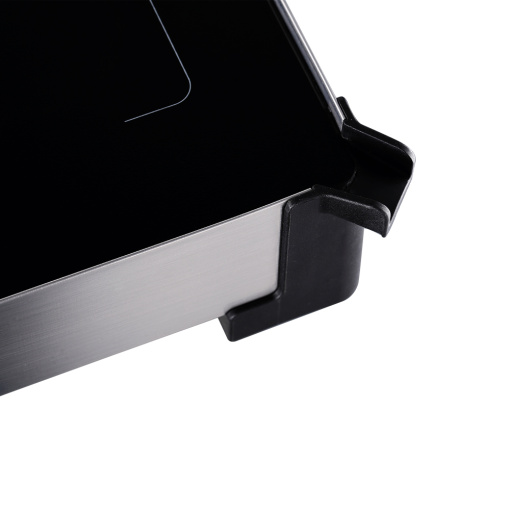 SKG1673智能黑晶煎烤炉(晶钢煎烤机)