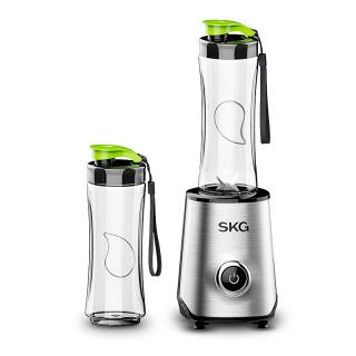 SKG 2097便携式榨汁机料理机