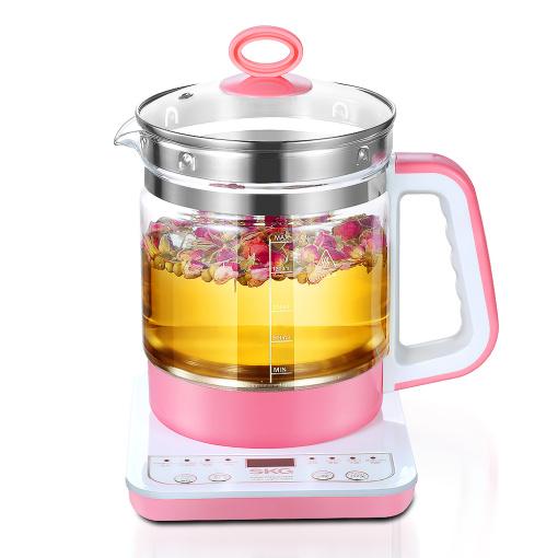 SKG 8056粉色养生壶(SZ升级款)粉色