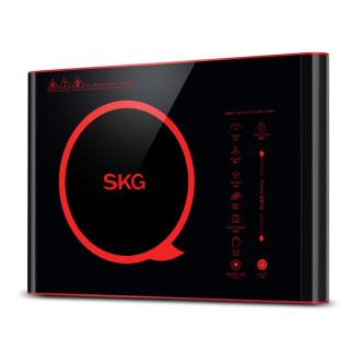 智能双向滑动触控电陶炉 SKG1670