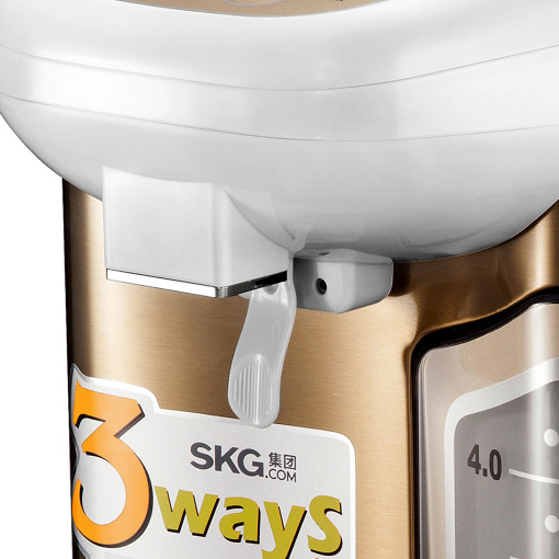 SKG1151 电热开水瓶(金色)