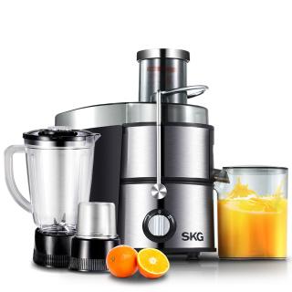 SKG 1326(升级款)榨汁搅拌机