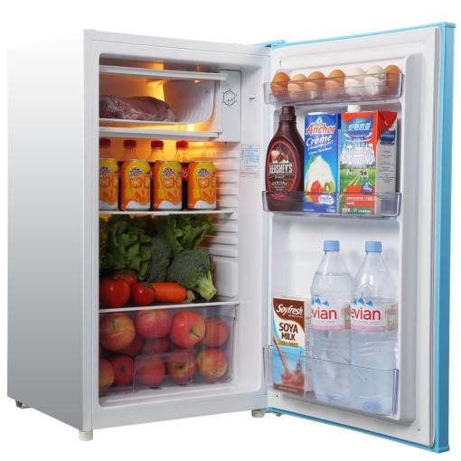 冰箱冷藏室温度怎么调
